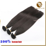 U tip/Nail tip hair extension