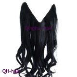 flip in hair extension